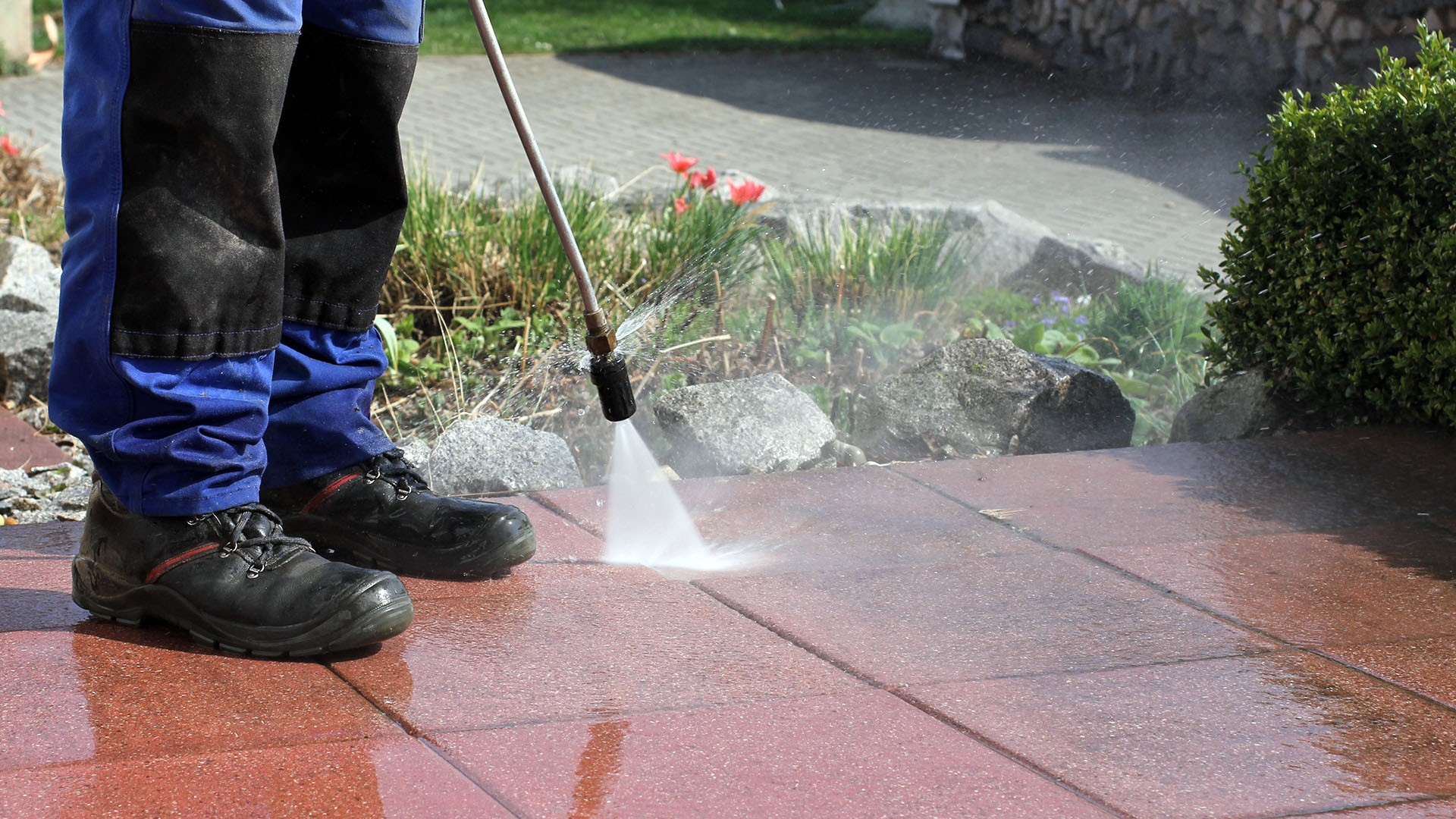 Home Auburn Pressure Washing Window Cleaning And Gutter